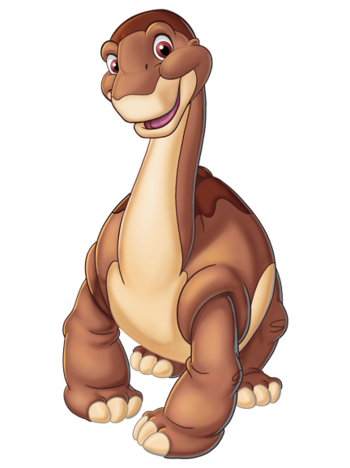Littlefoot Land Before Time Wiki Fandom Powered By Wikia