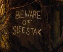 Beware-of-Sleestak movie