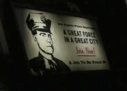 LAPD poster