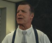 John Noble's character