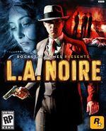 313px-L.A. Noire cover 2-1-