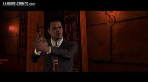 LA Noire - Walkthrough - Mission 15 - The Set Up (5 Star)
