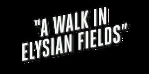 Awalkinelysianfields