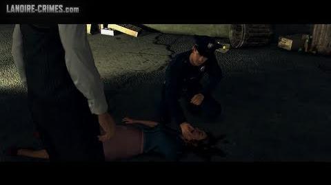 Bad Date - Street Crime - L.A