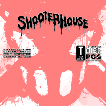 Shooterhouse Gamedisc
