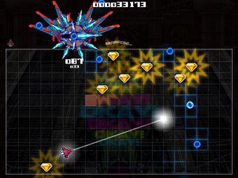Ddddx gameplay