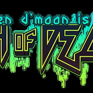 Early, unused logo
