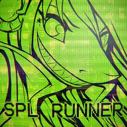 SPL Runner cover