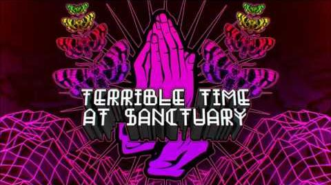 Rotteen & Darius - Terrible Time at Sanctuary