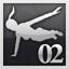 Swan Diver II achievement