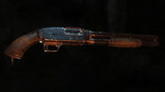 ROTTR Pump-Action Shotgun
