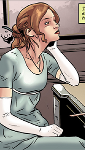 Lara - Elizabeth Bennet