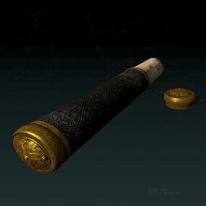 Documents - Scroll 1