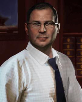 Richard Croft Net Worth