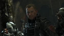 Trinity Commander
