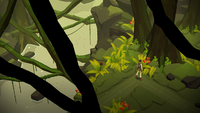 Lara Croft GO Screenshot 17