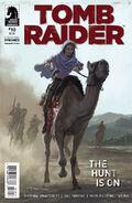 Dark Horse Cover 10