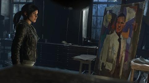 Rise of the Tomb Raider 20 Year Celebration Gamescom Theater Demo