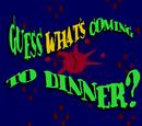 Adivina Quién Viene a Cenar