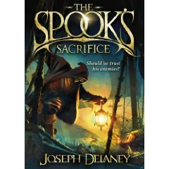 Spooks sacrifice