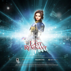 last remnant how to add party members