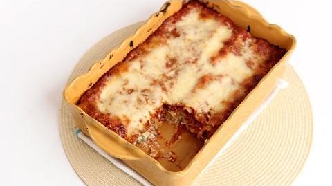 Veggie Lasagna Rolls | Laura in the kitchen Wiki | Fandom powered by ...