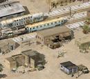 Вокзал Абу-Хамеда