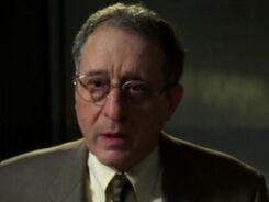 Hashi Horowitz