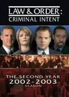 Law & Order Criminal Intent (Season 2) (2002-2003)