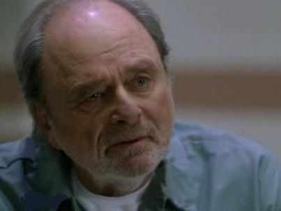 Harris Yulin law and order