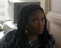 Bernice toplin
