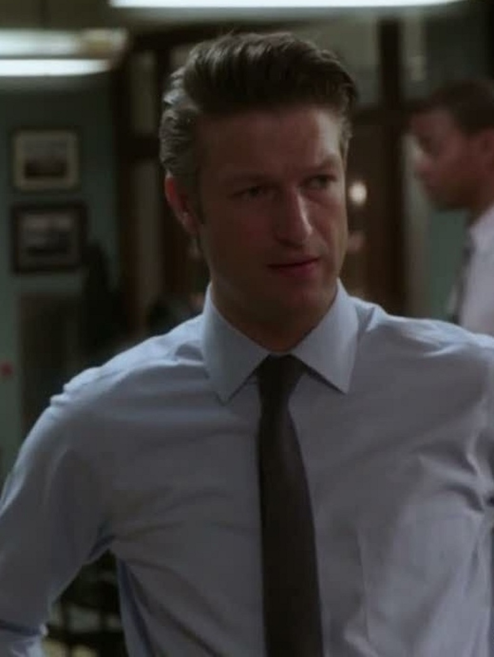 Peter Scanavino Gay