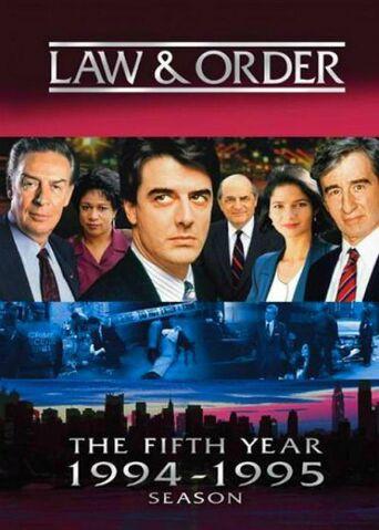 File:Law & Order (Season 5) (1994-1995).jpg