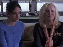 Melissa & Lorraine Cobin