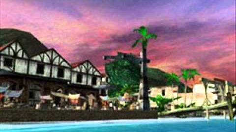 Pirates online Old Port Royal theme-0
