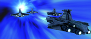 Fathom's RescueFleet-CR