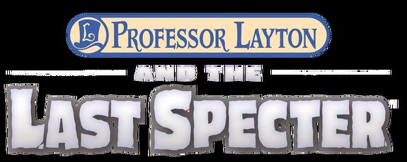 Last Specter Logo