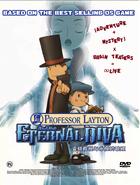 EternalDivaCover