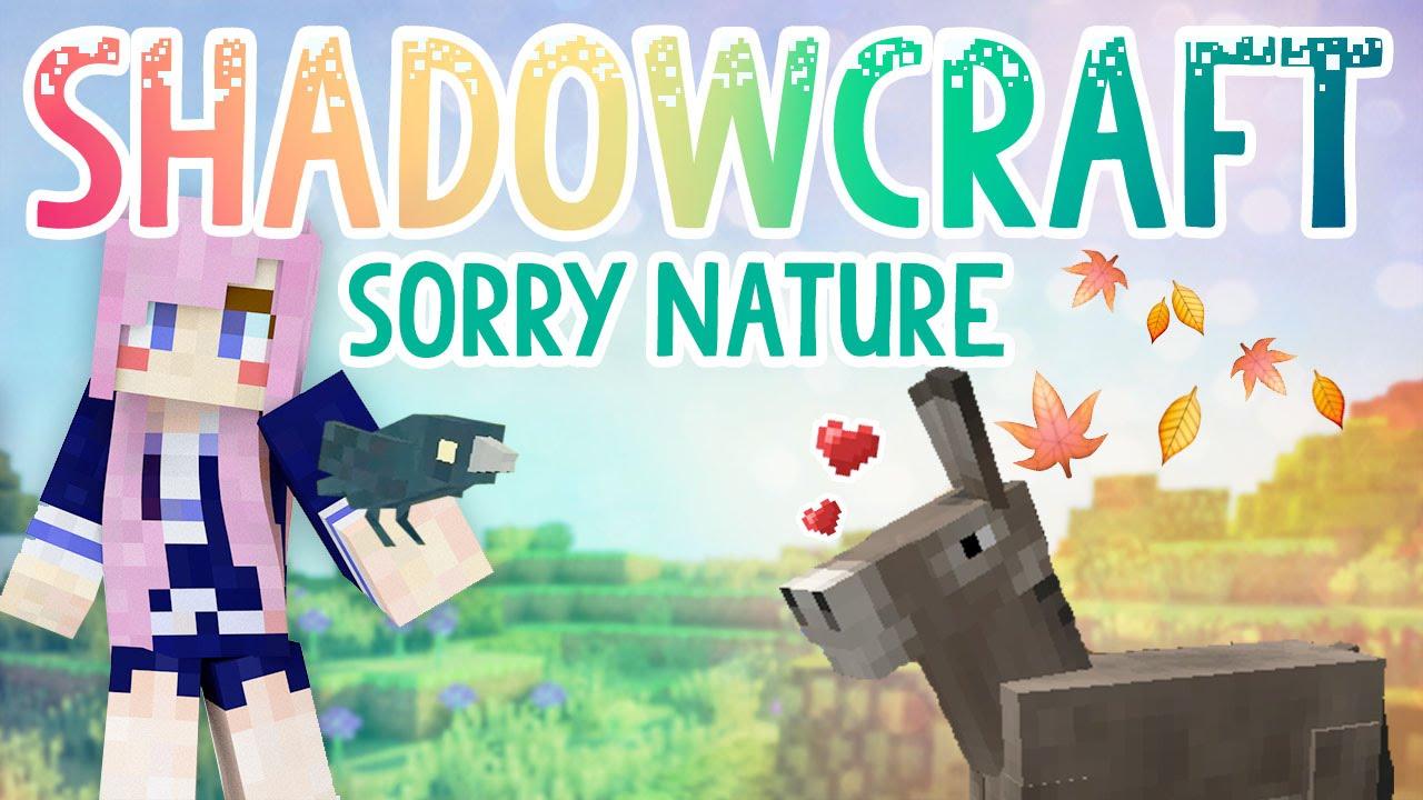 Ldshadowlady List Of Mods Shadow Craft