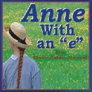 Anne with an e