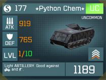 Pythonch