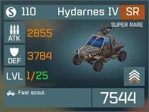 Hydarnes IV SR Lv1 Front-0