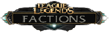 League Factions Wiki