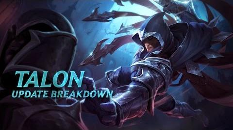 Talon Champion Spotlight