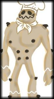 Emptylord Zac ChocolateChip