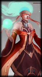 Emptylord Acolyte Syndra