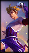 Ezreal StrikerLoading