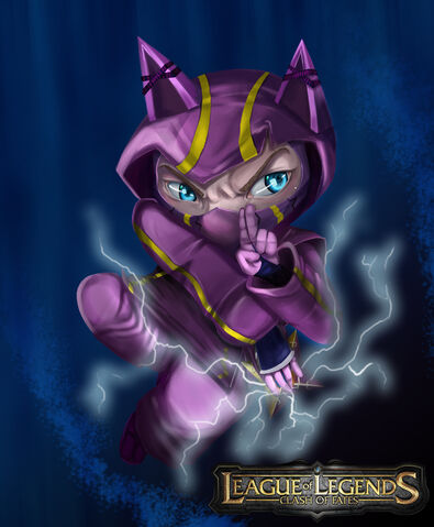 File:Kennen The Heart of Tempest by Ryuu901.jpg