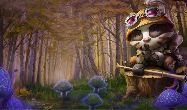 File:Teemo BadgerSkin.jpg