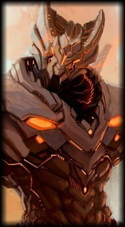 Emptylord Jarvan CataclysmLoading